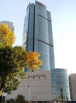 天津中心唐拉雅秀万博max手机客户端 图片