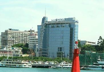 厦门海港英迪格万博max手机客户端图片