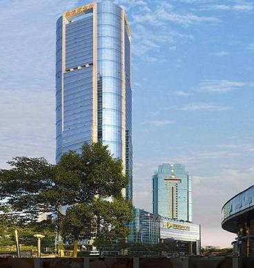 上海国信紫金山大万博max手机客户端图片
